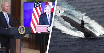 """Thương vụ tàu ngầm 40 tỷ USD đổ bể: """"Kẻ cắp gặp bà già"""" - Trung Quốc """"lãnh đủ"""""""