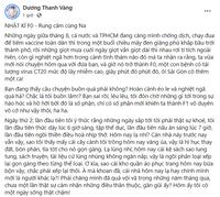 Cuộc sống của nghệ sĩ Việt sau khi khỏi Covid-19