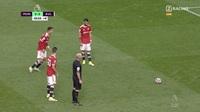 Cười té khói với ảnh chế Ronaldo tịt ngòi trận gặp Villa