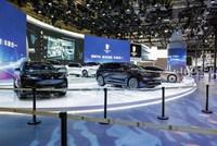 Đơn vị xe điện của Evergrande thừa nhận ''thiếu ngân quỹ nghiêm trọng''