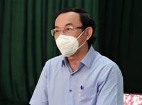Số ca mắc mới, tử vong ở TPHCM ngày 24/9 giảm sâu sau nhiều tháng
