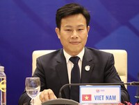 Giám đốc ĐHQG Hà Nội được bầu vào HĐQT Tổ chức Đại học Pháp ngữ