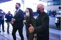 ''Công chúa Huawei'' được tự do, lập tức trở về Trung Quốc