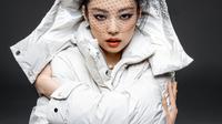 Jennie (Blackpink) trở thành gương mặt đại diện cho chiến dịch quảng bá BST Coco Neige của Chanel