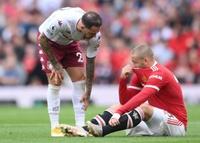Thua đau, Man United hứng chịu 2 tổn thất lực lượng