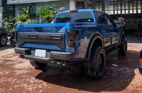 Biến Ranger Raptor thành xe F-150 với chi phí hơn 200 triệu đồng