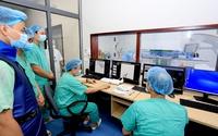 Bệnh viện T.Ư Huế đưa thiết bị hiện đại vào điều trị đột quỵ, tim mạch