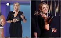 """Kate Winslet: Tìm lại hào quang đã mất với chiến thắng tại Emmy 2021 cùng """"Mare of Easttown"""""""