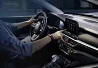 Thaco Auto ra mắt mẫu KIA K3 hoàn toàn mới đậm chất công nghệ