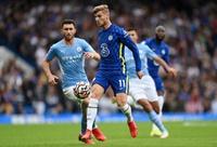 Chấm điểm Chelsea: Hàng tiền vệ gặp vấn đề