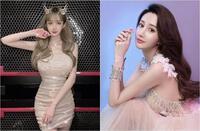 Nữ diễn viên ''Cô gái xấu xí'' trở thành ''Nữ thần TikTok'' sau phẫu thuật thẩm mỹ