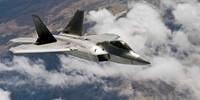 Giải mật điều chưa từng biết về ''chim ăn thịt'' F-22