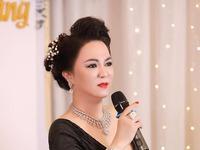 """Nữ CEO Đại Nam phản ứng gay gắt trước thông tin bà """"hả hê"""" khi một nữ ca sĩ nhiễm Covid-19, tuyên bố """"hết trách nhiệm"""" khiến mọi người xôn xao"""