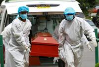 Pháp sư 'dùng nước thánh diệt SARS-CoV-2' qua đời vì COVID-19