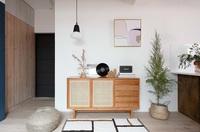 Không gian sống vừa đẹp vừa sang đến bất ngờ của căn hộ nhỏ