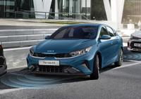 Chênh 100 triệu đồng, đây là khác biệt 3 bản Kia K3 2022 vừa ra mắt: Bản giữa tiết kiệm 30 triệu đồng, Premium nhiều ''option'' xịn xò