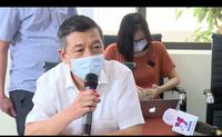 MC Phan Anh, Thái Thùy Linh chia sẻ ''Cá nhân làm từ thiện thế nào cho đúng?''