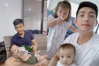 Chồng cũ tai tiếng của Phi Thanh Vân có cuộc sống thế nào sau khi lấy vợ 3?