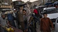 Mỹ cho phép viện trợ nhân đạo Afghanistan thông qua Taliban
