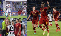 """Mourinho xin thêm thời gian để biến AS Roma thành """"ông kẹ"""" Serie A"""