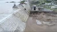 Ai Cập cảnh báo nguy cơ vỡ đập thủy điện Đại phục hưng