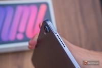 """Trên tay iPad mini 6 đầu tiên về Việt Nam: Thiết kế siêu """"mlem"""", đẹp đúng chuẩn Apple!"""