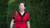 """""""Công chúa Huawei"""" được thả: Quan hệ Mỹ - Trung ra sao?"""