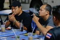 Sự ảnh hưởng của thuốc lá điếu và các sản phẩm thuốc lá thế hệ mới