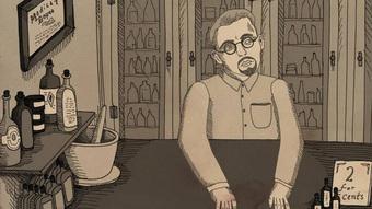 Vị bác sĩ lắp... tinh hoàn dê cho người để chữa liệt dương rồi kiếm bộn tiền: Chuyện tưởng đùa mà có thật 100%