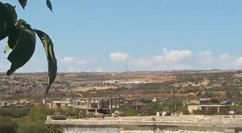 Syria: Nga không kích dữ dội, phiến quân trả giá đắt