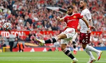 ''CĐV Man Utd không thể tin. Cú sốc lớn từ Fernandes''