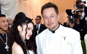 Elon Musk chia tay bạn gái, chính thức thành người độc thân và rất nhiều tiền