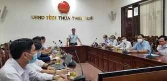 Thừa Thiên Huế thực hiện đồng bộ nhiều giải pháp để giải quyết việc làm cho người lao động