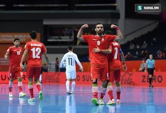 Rực cháy như Việt Nam, Uzbekistan suýt làm nên bất ngờ chấn động nhất World Cup