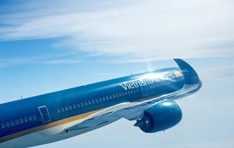 Vietnam Airlines phát hành 800 triệu cổ phiếu