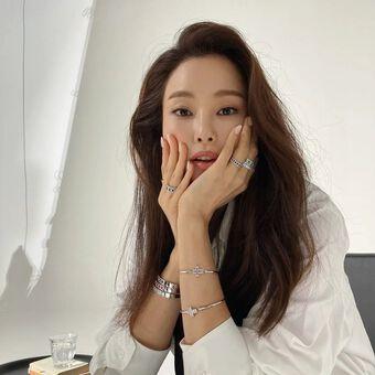 Bí quyết làm đẹp của hoa hậu Honey Lee