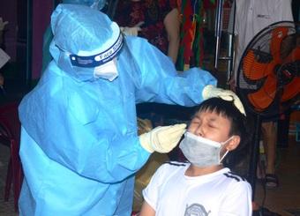 Lập bệnh viện dã chiến điều trị bệnh nhân Covid-19