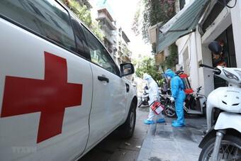Hà Nội hướng dẫn giám sát y tế người về từ Phủ Lý, Hà Nam