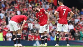 ĐIỂM NHẤN MU 0-1 Aston Villa: Bruno thành tội đồ. Ronaldo cuối cùng cũng im lặng