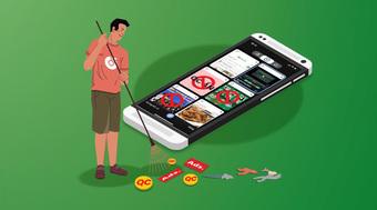Giải pháp quét sạch quảng cáo ẩn, an tâm lướt web