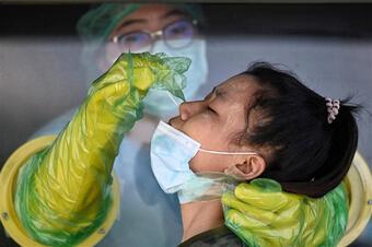 Dịch Covid-19 thế giới ngày 24/9: Hàn Quốc ghi nhận số ca nhiễm mới theo ngày cao nhất từ trước đến nay