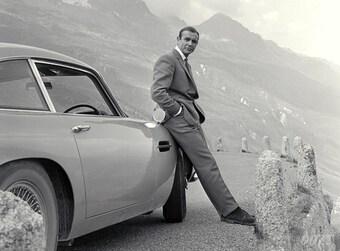 Những điều thú vị về điệp viên người Anh James Bond
