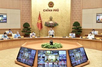 Cuộc gọi lúc nửa đêm của Thủ tướng, Hà Nam điều chỉnh giãn cách Phủ Lý êm ả