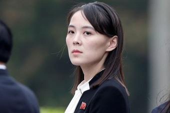 Hàn Quốc kêu gọi chấm dứt chiến tranh, em gái ông Kim Jong-un ra điều kiện