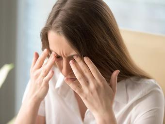 Mắt có những hiện tượng này, có thể bạn đã mắc bệnh tiểu đường