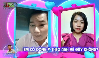 """Đang hẹn hò online, cặp đôi khiến bà mối hoang mang vì bỗng nhiên """"mất tích"""""""