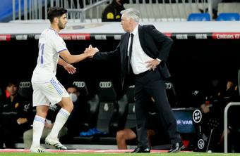 Ancelotti chặn đứng kế hoạch của Liverpool