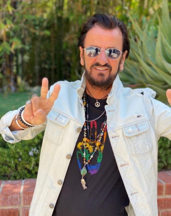 Ringo Starr nói phim 'The Beatles: Get Back' mang đến chân dung thật sự của The Beatles