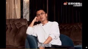Tạ Đình Phong sẽ không cưới Vương Phi