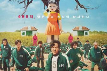 """Phim Squid Game vẫn chưa hết nóng thì cộng đồng mạng lại """"nở mày nở mặt"""" khi phát hiện ekip người Việt góp phần không nhỏ trong khâu sản xuất"""